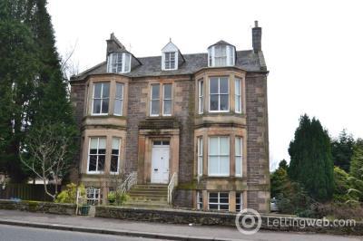Property to rent in Henderson Street, Bridge Of Allan