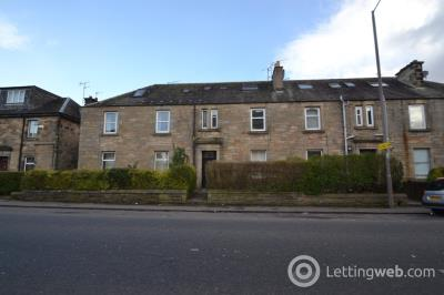 Property to rent in Ivybank, St Ninians