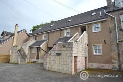 Property to rent in Birkhill Road, Cambusbarron