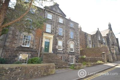 Property to rent in Irvine Place, Stirling