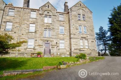 Property to rent in Castle Court, Stirling