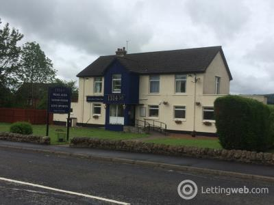 Property to rent in 1314, Glasgow Road, Stirling