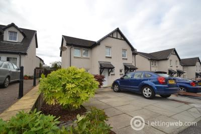 Property to rent in Thornycroft Terrace, Plean