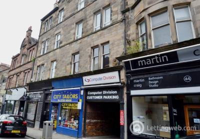 Property to rent in Upper Craigs