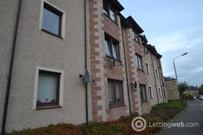 Property to rent in Oliphant Court, Riverside, Stirling