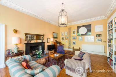 Property to rent in Oxford Terrace, Edinburgh