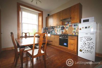 Property to rent in Gladstone Terrace, Edinburgh