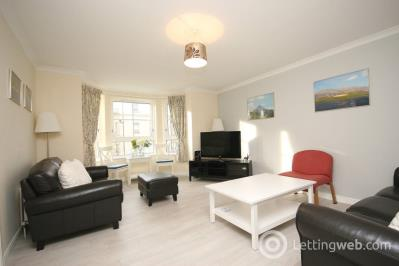 Property to rent in Dicksonfield, Edinburgh