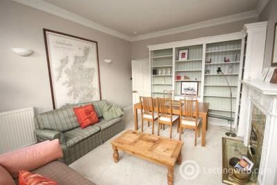 Property to rent in (TF) Manor Place, Edinburgh