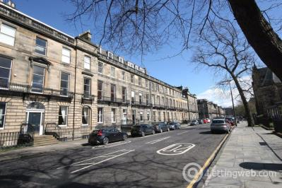 Property to rent in Manor Place, Edinburgh