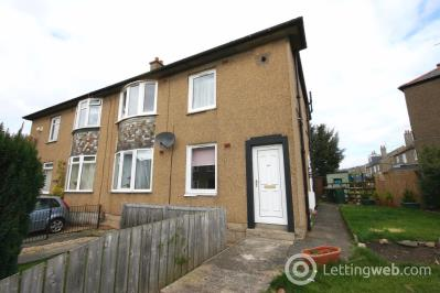 Property to rent in Carrick Knowe Grove, Edinburgh
