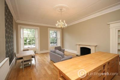 Property to rent in Carlton Terrace, Edinburgh