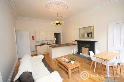 Property to rent in Oxford Street, Edinburgh