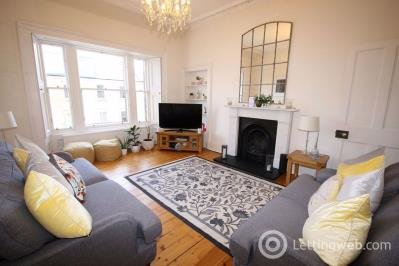Property to rent in Henderson Row, Edinburgh