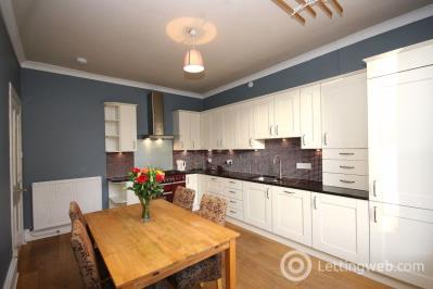 Property to rent in Villa Road, Edinburgh