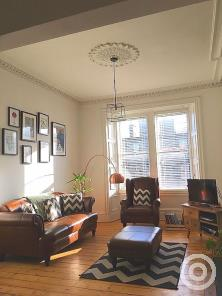 Property to rent in Marchmont Crescent, Edinburgh