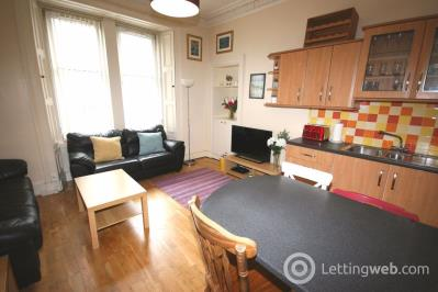 Property to rent in Henderson Terrace, Edinburgh