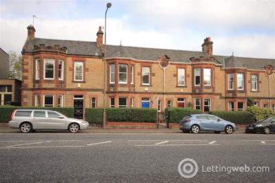 Property to rent in Craigleith Road