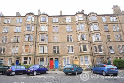 Property to rent in Bruntsfield Avenue