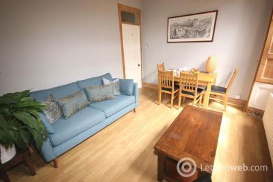 Property to rent in Castle Terrace, Edinburgh