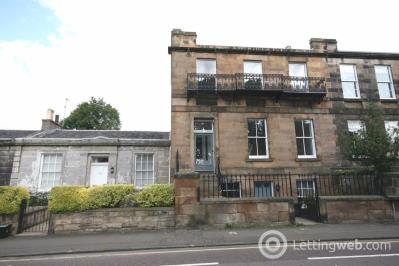 Property to rent in West Mayfield, Edinburgh