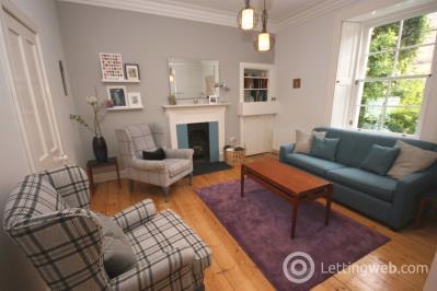 Property to rent in Hugh Miller Place, Edinburgh