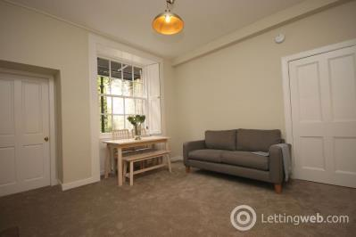Property to rent in (BF) Inverleith Row, Edinburgh