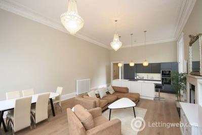 Property to rent in Doune Terrace, Edinburgh
