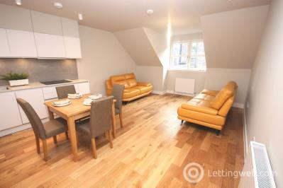 Property to rent in South Gayfield Lane, Edinburgh