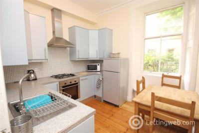 Property to rent in Buccleuch Terrace