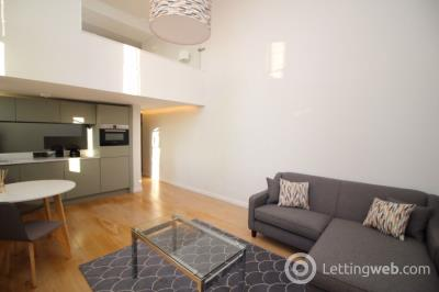 Property to rent in McDonald Road, Flat 30