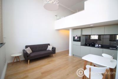 Property to rent in McDonald Road, Flat 37