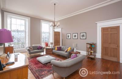 Property to rent in Walker Street, Edinburgh