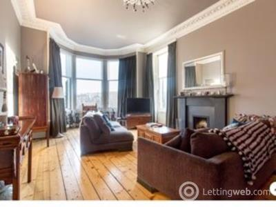 Property to rent in Eyre Crescent, Edinburgh