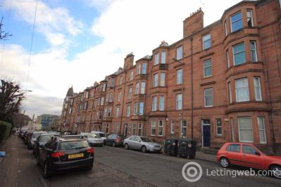 Property to rent in West Savile Terrace