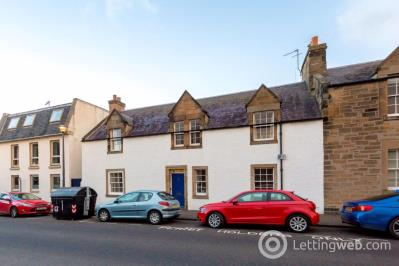 Property to rent in Dean Path, Edinburgh