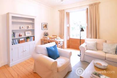 Property to rent in Balmoral Place, Edinburgh