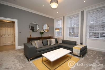 Property to rent in Queensferry Street