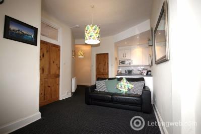 Property to rent in Gibson Terrace, Edinburgh