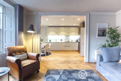 Property to rent in Queen Street, Edinburgh