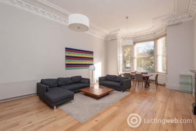 Property to rent in GF Grosvenor Crescent, Edinburgh
