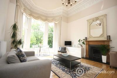 Property to rent in Grosvenor Crescent, Edinburgh