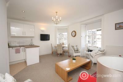 Property to rent in William Street, Edinburgh