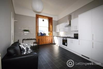 Property to rent in Leven Terrace, Edinburgh