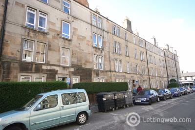 Property to rent in Caledonian Place, Edinburgh