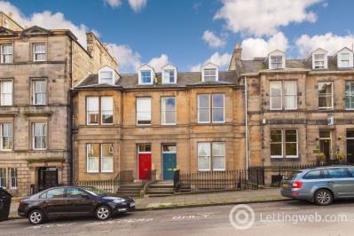 Property to rent in Inverleith Terrace, Edinburgh