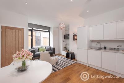 Property to rent in Canning Street Lane, Edinburgh