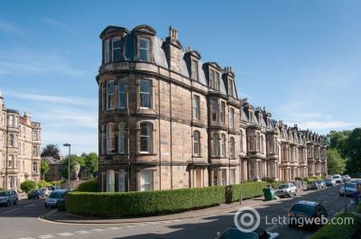Property to rent in Rochester Terrace, Edinburgh