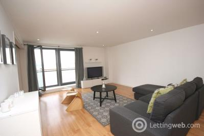 Property to rent in Western Harbour, Block 11 Flat 12, Edinburgh