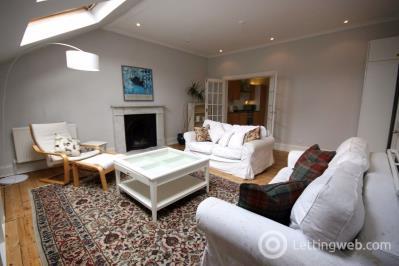 Property to rent in Carlton Street, Edinbrugh